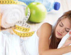 gaba promotes sleep