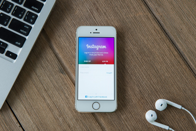 online Instagram password hacker